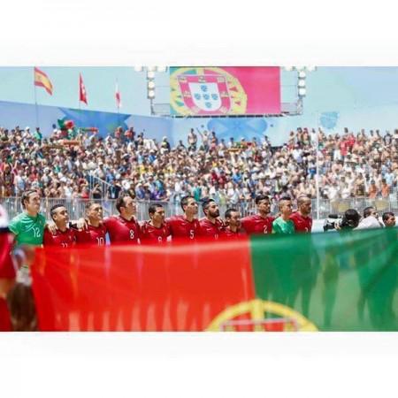 Portogallo campione del mondo beach soccer