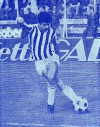Roccotelli Rabona