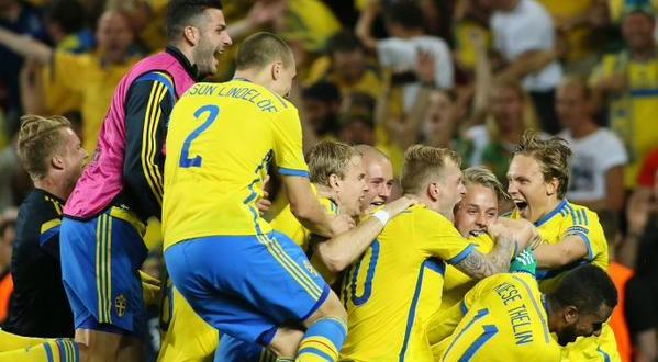 Europeo Under 21, Svezia campione: Portogallo battuto 4-3 dcr