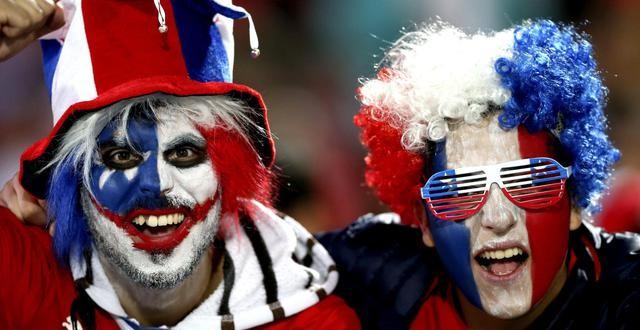 Que loca, la Copa America: le pagelle del torneo sudamericano