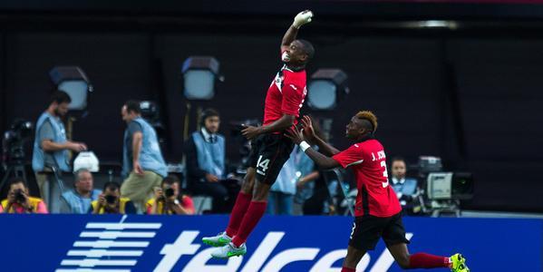 Gold Cup: Trinidad&Tobago va agli ottavi, Guatemala eroico col Messico