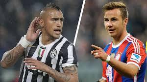 Juve, addio Vidal: al Bayern per 35 milioni. E ora assalto a Gotze