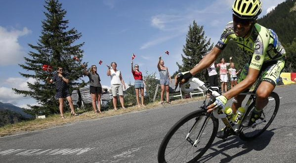 Accoppiata Giro-Tour fallita, ma chapeau Contador!