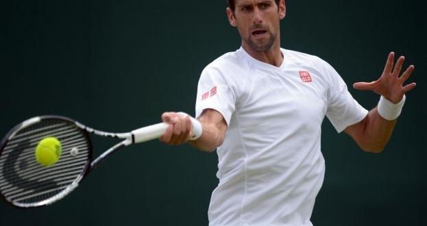 Wimbledon, day 3: ok Djokovic e Wawrinka, ritiro Nishikori