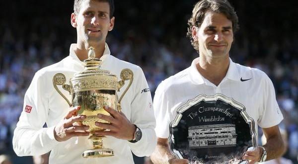 Novak Djokovic tris a Wimbledon! Roger Federer fallisce l'ottava