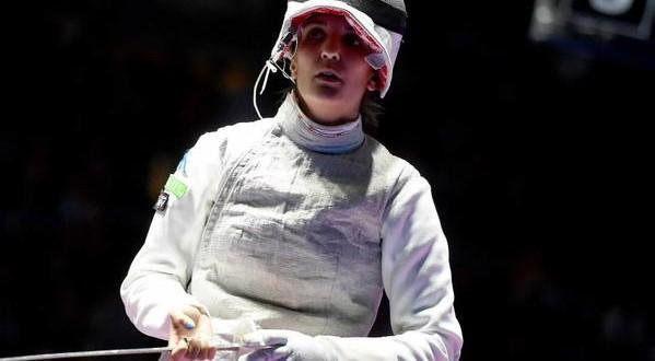 Ritorna la Coppa del Mondo e ritorna l'Italia: Arianna Errigo prima a L'Avana