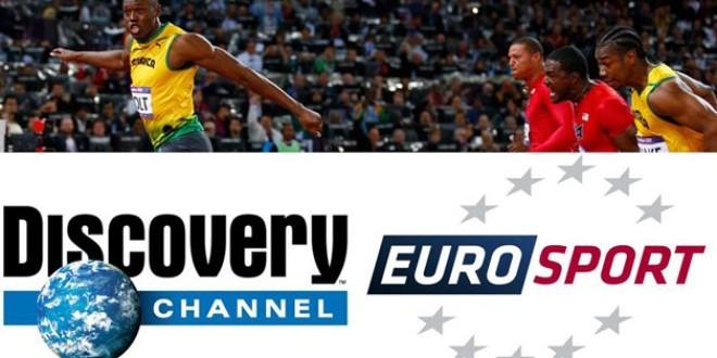 Eurosport (Discovery) annuncia l'esclusiva dei Giochi Olimpici 2018-2024