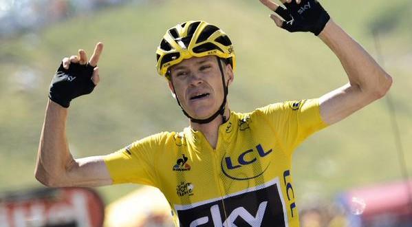 Dominio Sky, Froome uccide il Tour de France. Crisi Contador e Nibali