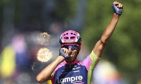 Tour de France: assolo Plaza, Sagan ancora secondo
