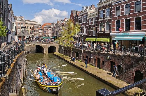 Tour de France: presentazione tappa 1 (Utrecht>Utrecht) e orari partenza crono