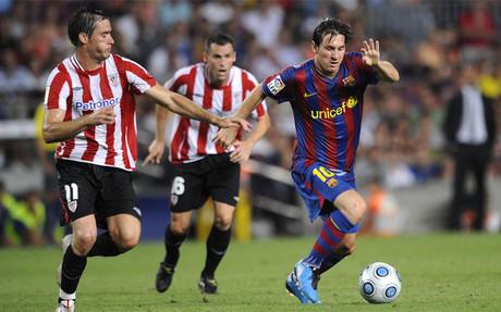 Supercoppa di Spagna, in programma Athletic Bilbao-Barcellona