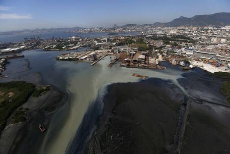 Olimpiadi Rio 2016, acque troppo sporche: salute degli atleti ad alto rischio