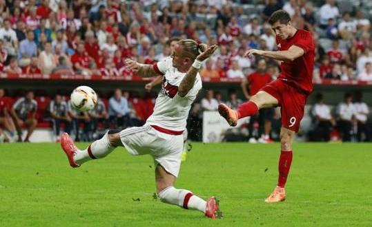 Amichevoli: Milan, che sveglia! Il Bayern vince 3-0