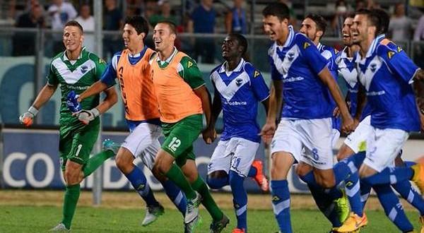 Ripescaggi, la FIGC ha deciso: Brescia al posto del Parma
