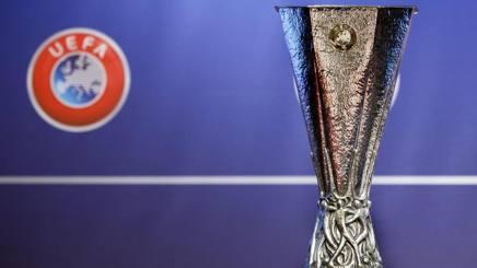 Europa League, sorteggi: ecco tutte le avversarie di Lazio, Napoli e Fiorentina
