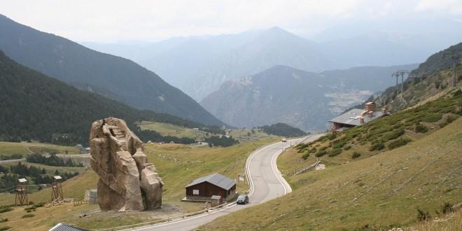 Vuelta 2015, classifiche e presentazione tappa 11 (Andorra La Vella-Cortals d'Encamp)