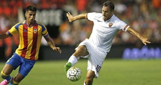 Amichevoli: Roma e Inter a gonfie vele, buon Napoli a Oporto