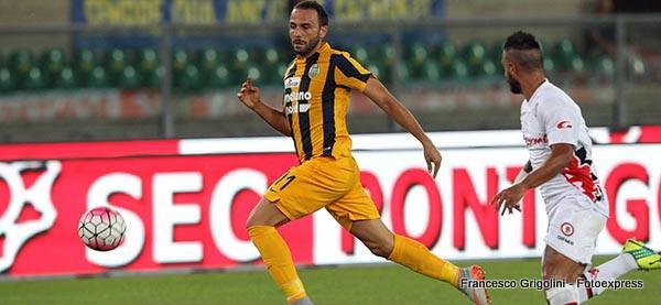 Coppa Italia: fuori in un colpo Bologna, Empoli e Frosinone. Toni ancora in gol