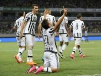 Mandzukic-Dybala Supercoppa Italiana Juventus