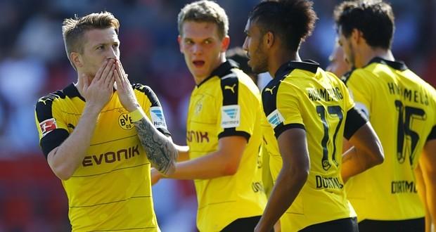 Bundesliga: il Bayern vince col brivido, Bayer ok, altra goleada Dortmund