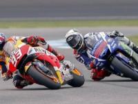 Marquez-Lorenzo duello a Indy