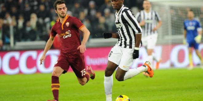 Serie A, 21ᴬ giornata: Juve-Roma, le formazioni ufficiali