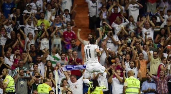 Liga: Real, una manita alle polemiche. Barca di misura