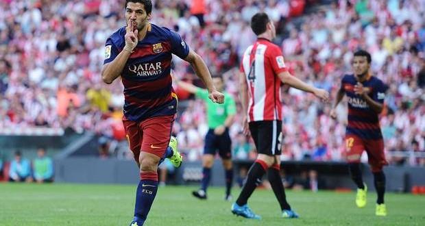 Liga: rivincita-Barca con l'Athletic; il Real stecca, Benitez a processo