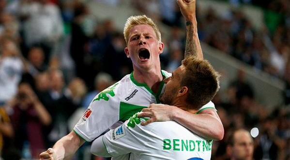 Supercoppa di Germania, Guardiola ancora k.o.: vince il Wolfsburg