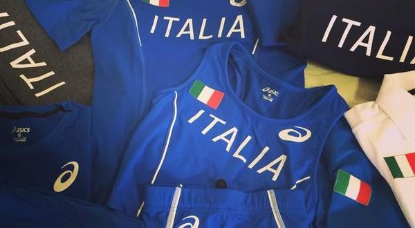 Atletica, l'Italia riparte da Roma in vista del 2018