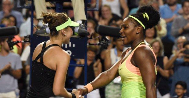 Rogers Cup: Errani sfiora la finale ma cede ad Halep. Ko anche Serena