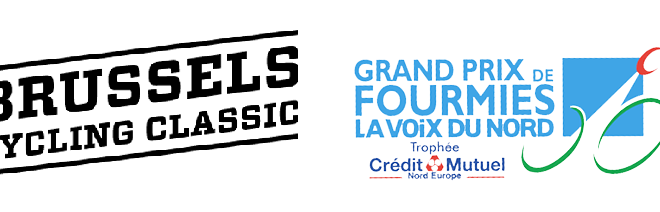 Weekend all'insegna della tradizione: Brussels Cycling Classic e GP Fourmies