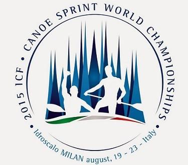 Mondiali Canoa Milano 2015, l'Italia tra esperienza e gioventù