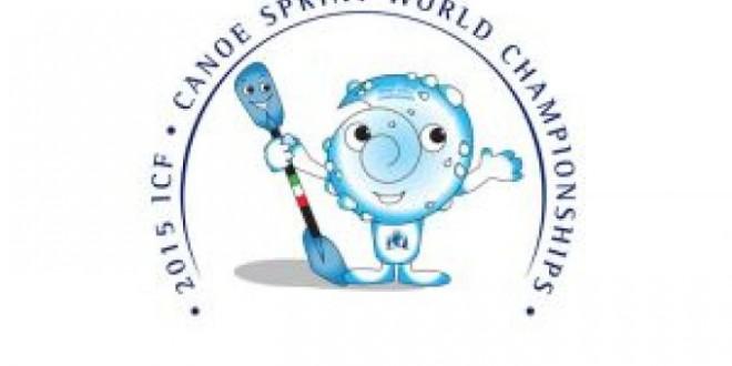 Presentazione Mondiali Canoa Sprint Milano 2015