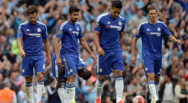 Premier League, capolavoro City: Chelsea asfaltato 3-0!