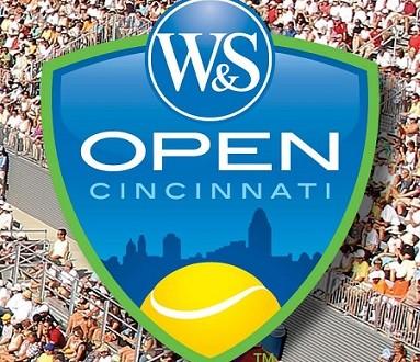 Cincinnati, Western & Southern Open: i tabelloni uomini e donne