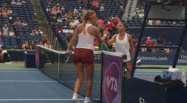 Rogers Cup, Errani e Vinci volano ai quarti: Sara elimina Azarenka!