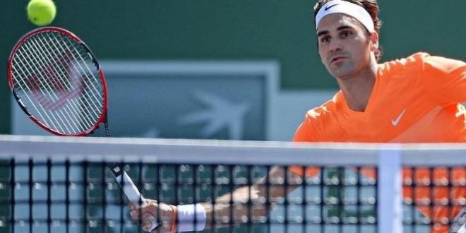 Cincinnati, è sempre Djokovic-Federer. Serena-Halep tra le donne
