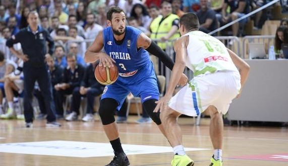 EuroBasket 2015, quarti: per l'Italbasket c'è la Lituania