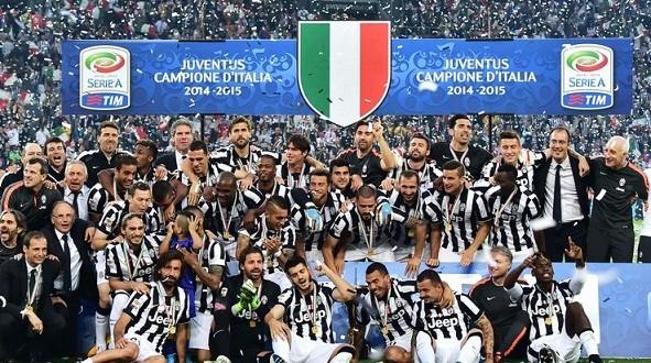 Serie A, tutto pronto per la prima: grandi a caccia della Juventus