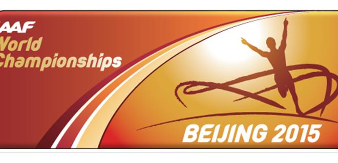 Presentazione Mondiali Atletica Pechino 2015