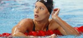 Rio 2016, Federica Pellegrini portabandiera azzurra