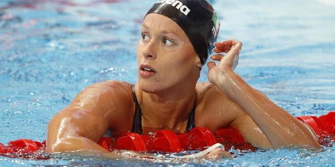 Nuoto. Settecolli 2017, 1^ giornata: grandi Pellegrini e Martinenghi, sconfitto Detti