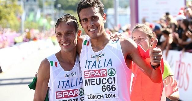 Pechino 2015, risultati 1^ giornata: Italia, ok solo maratona