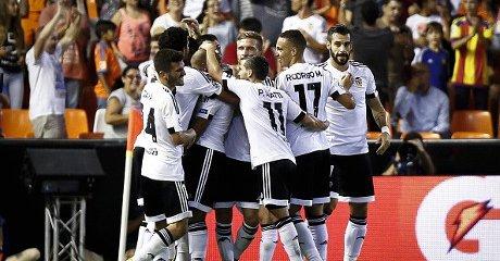Spareggi Champions League, risultati andata: ok Valencia, Celtic e Shaktar