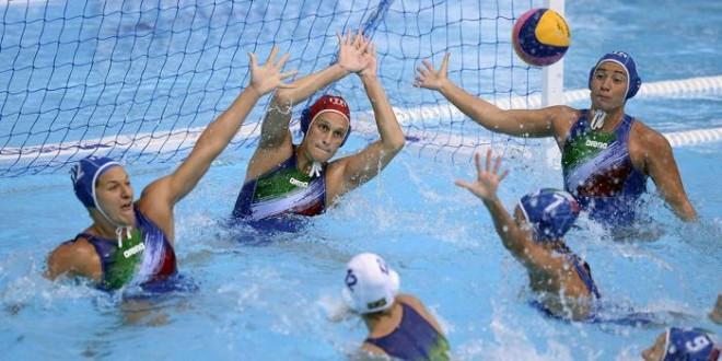 Europei pallanuoto, lectio magistralis-Setterosa: 31-2 alla Croazia!