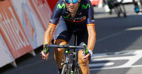 Vuelta 2015, finale da Classica: Valverde davanti a Sagan