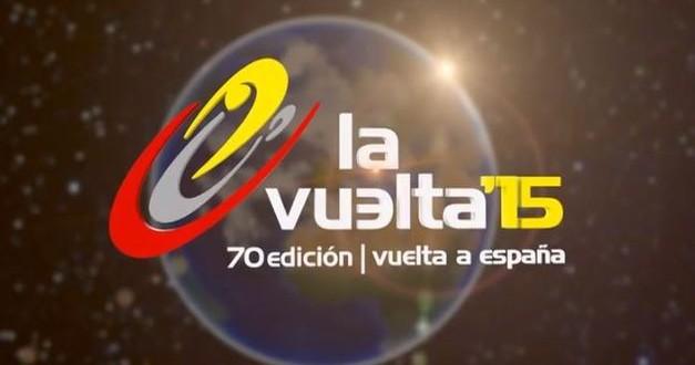 Vuelta a España 2015, il percorso [con tutte le altimetrie]