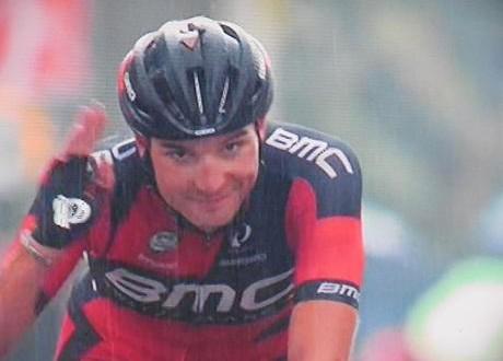 Eneco Tour, Tim Wellens acciuffatutto: tappa e maglia nella mini Liegi