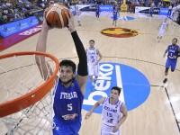 Ale Gentile EuroBasket